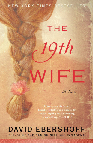 The 19th Wife Paperback Cover