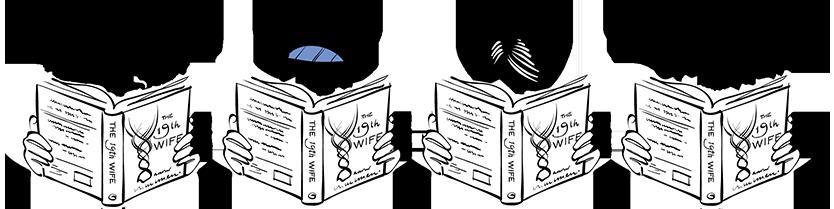 David Ebershoff Book Club