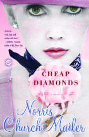Cheap Diamonds edited by David Ebershoff