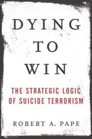 Dying to Win edited by David Ebershoff