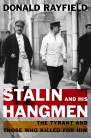 Stalin and His Hangmen edited by David Ebershoff