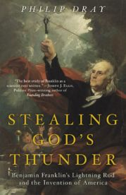 Stealing Gods Thunder edited by David Ebershoff