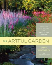 The Artful Garden edited by David Ebershoff