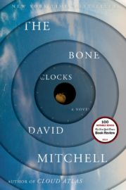 The Bone Clocks edited by David Ebershoff