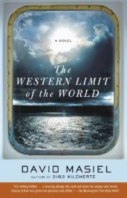 Western Limit of the World edited by David Ebershoff