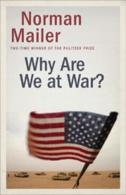 Why Are We at War edited by David Ebershoff